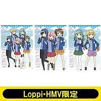 クリアファイルセット(C)/ マギアレコード Loppi・HMV限定