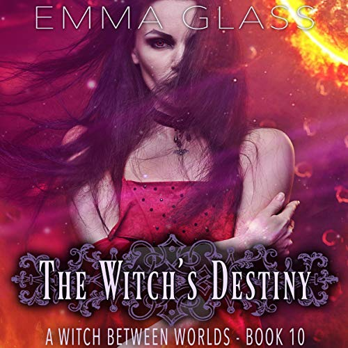 The Witch's Destiny cover art