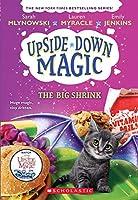 The Big Shrink (Upside-Down Magic)