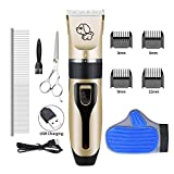 Horatii Dog Clippers Cat Shaver, RIRGI Clippers...
