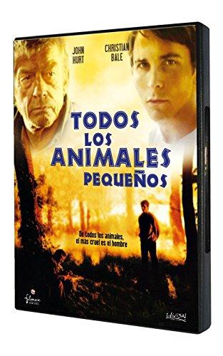 Todos los animales pequeños [DVD]