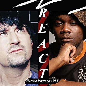 React (feat. Dbs)