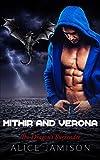 Mithir and Verona The Dragon's Surrender (English Edition)