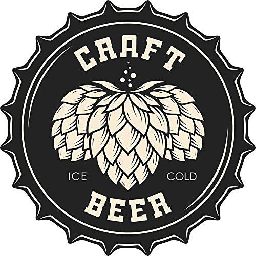craft beer stickers - 7