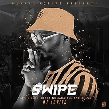 Swipe (Feat. Biblos, Besta Nomahaizel, Kheso)