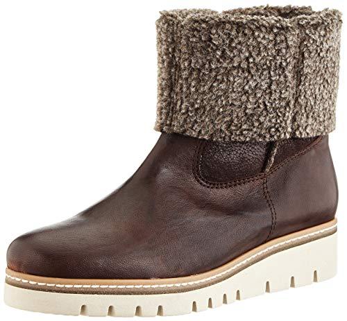 Gabor Shoes Damen 31.823.98 Stiefelette, Moro/Mocca, 40 EU