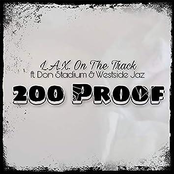 200 Proof (feat. Westside Jazz)