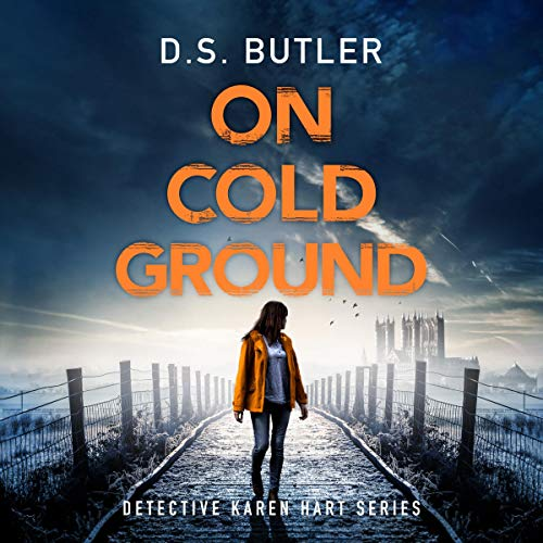 On Cold Ground cover art