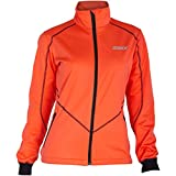 Swix Softshell- Jacke Women Lillehammer Farbe: Coral (M)