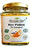 Honey Bee Pollen, The Super Natural Food for all ages. Bee Pollen is a natural product which is collected by the Honey Bees 🐝 🐝 from various flowers 🌻🏵️. Bee Pollen contains over 250 biologically active substances, including Proteins, Carbohydrates, ...