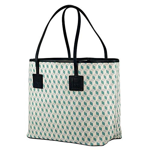 RELIQUIAE ESPAÑA Bolso Shopping M. Bolso de Hombro de Mujer. Bolso Exclusivo Diseño Elegante