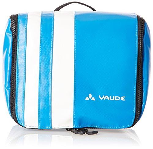 Vaude Unisex Benno plecak, niebieski/lazurowy, jeden rozmiar