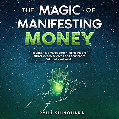 The Magic of Manifesting Money cover art