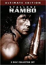 Rambo Trilogy (First Blood / Rambo: First Blood Part II / Rambo III)