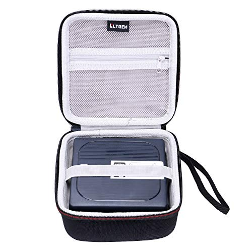 LTGEM EVA Hard Case for WD My Passport Wireless Pro Portable External Hard Drive 1TB, 2TB, 3TB, 4TB