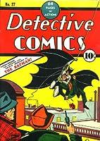 バットマンポスター探偵コミック27ブック24×36 平行輸入