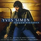 Longue Distance- Best of(Simon, Yves)
