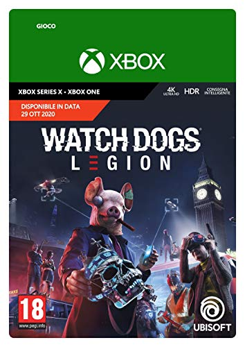 Watch Dogs Standard Edition Xbox - Codice Download