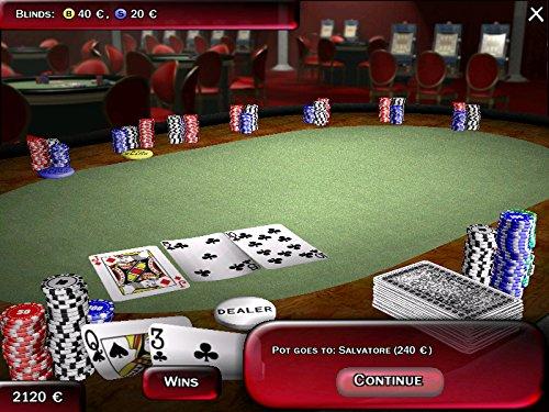 Finson CD1532 gioco per computer