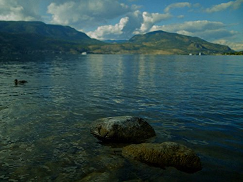 Lake Monsters: Ogopogo and Pepie