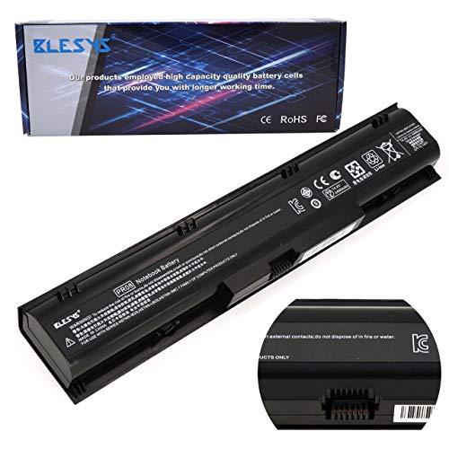 BLESYS PR08 QK647AA QK647UT Batterie d'ordinateur Portable pour HP ProBook 4730s 4740s