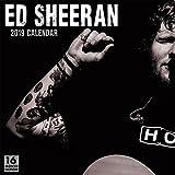 2019 Ed Sheeran 16-Month Wall Calendar: By Sellers Publishing