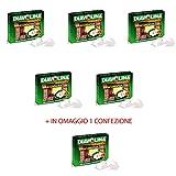 DIAVOLINA Offerta 5+1 Gratis ACCENDIFUOCO 40 CUBETTI Originale Stufa CAMINETTO
