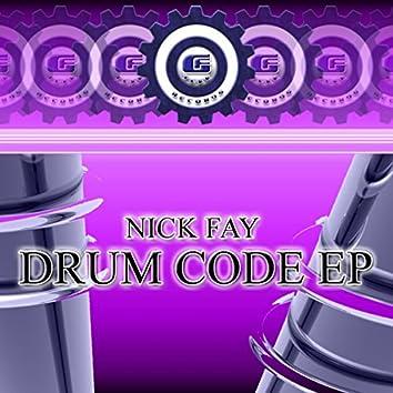 Drum Code EP