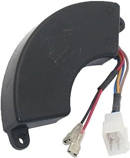 Kesoto Regulador de tensão automático 2-7 KW para Honda GX160 GX200 GX340 GX390