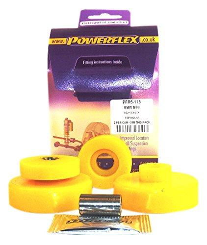 Powerflex PFR5-115 Prise