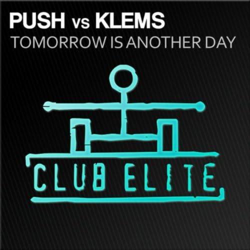 Push & Klems