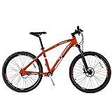 ZTBXQ Sports de Plein air Commuter City Vélo de Route vélo Mountain 280 Shaft Drive Mountain pour...