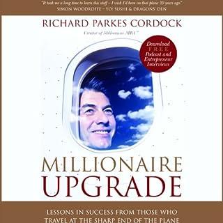 Millionaire Upgrade cover art