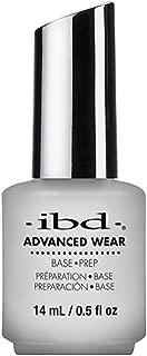 IBD Advanced Wear Pro Lacquer Base Prep, 0.5 Fluid Ounce