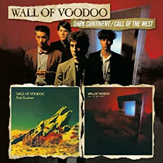 wall of voodoo dark continent