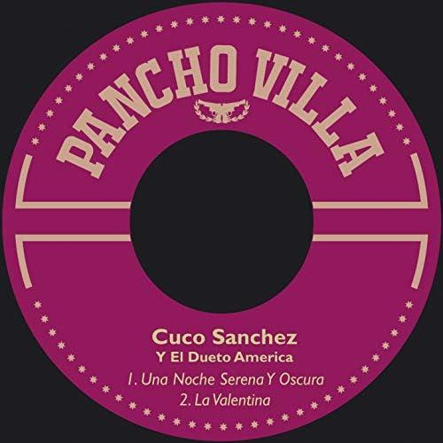 Cuco Sanchez & El Dueto America
