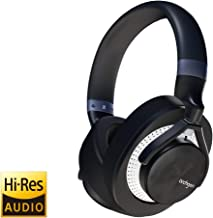 Archgon AH-02K Vigoroso Hi-Resolution Audio Over Ear Wired Hi-Res Premium Quality Sound Headphones