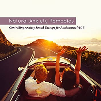 Controlling Anxiety Sound Therapy For Anxiousness Vol. 3