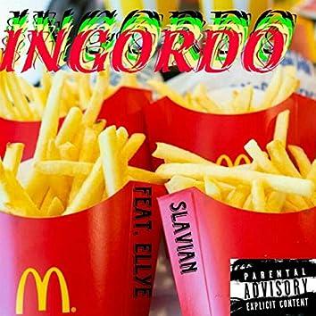 Ingordo (feat. Ellye)