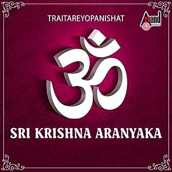 Traitareyopanishat Sri Krishna Aranyaka