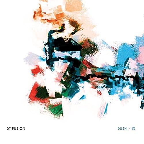 ST Fusion, Kousaku Yamada & Hakusyu Kitahara feat. Satomi Morimoto, Tomás LP Cruz, Miguel Manescau & Akior García