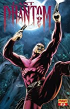 The Last Phantom #8