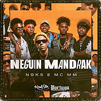 Neguin Mandrak