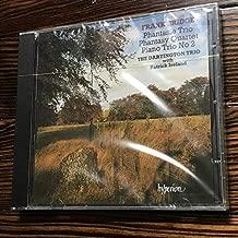 Best frank bridge piano trio Reviews