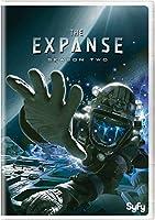 Expanse: Season Two [DVD] [Import]