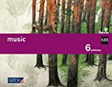 Music. 6 Primary. Savia - 9788415743859...