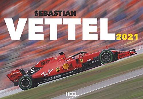 Sebastian Vettel 2021: Der deutsche Ausnahmepilot auf der Jagd nach dem Weltmeistertitel der Formel 1