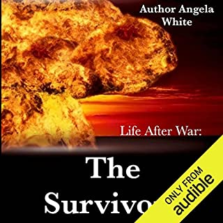 The Survivors audiobook cover art