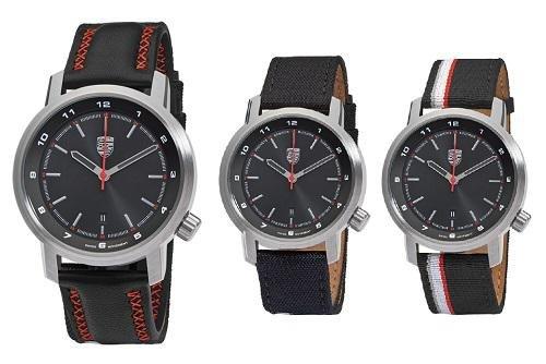 Porsche Reloj de pulsera 911, colección Essential - WAP0700