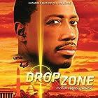 [全世界1500枚限定]『ドロップ・ゾーン』(Drop Zone)(輸入盤日本品番仕様)